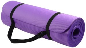 GoYoga Yoga Mat for beginners