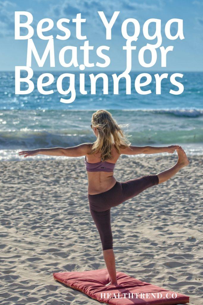 Yoga mats for Amateurs